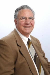 Dr. Harold Reinhartz